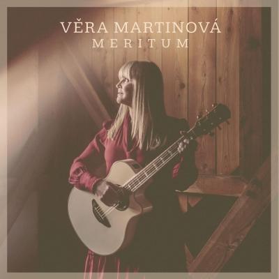 Věra Martinová - Meritum CD