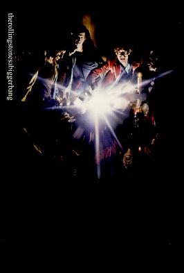 Rolling Stones - A Bigger Bang (Audiokazeta)