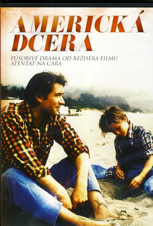 Americká dcera DVD