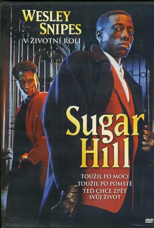 Sugar Hill DVD