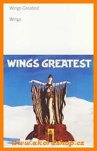Wings - Greatest (Audiokazeta)