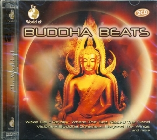 Buddha Beats 2CD