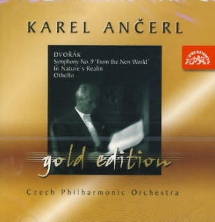 Karel Ančerl - Gold Edition 2 CD