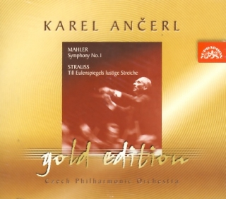 Karel Ančerl - Gold Edition 6. CD