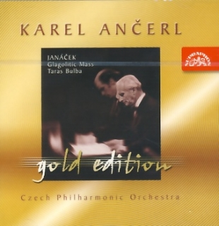 Karel Ančerl - Gold Edition 7 CD