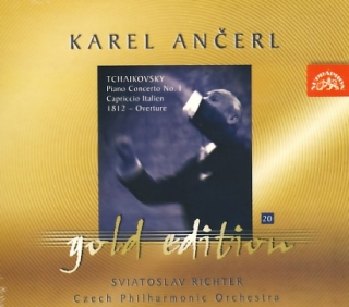 Karel Ančerl - Gold Edition 20 CD