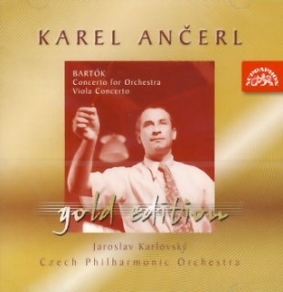 Karel Ančerl - Gold Edition 26 CD