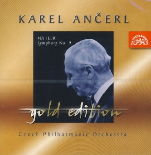 Karel Ančerl - Gold Edition 33 CD