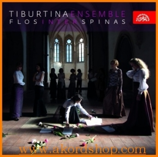Tiburtina Ensemble - Flos Inter Spinas CD