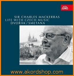 Charles Mackerras - Life With Czech Music 6CD