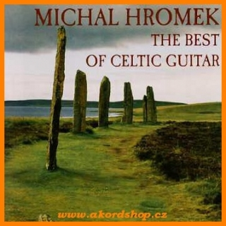 Michal Hromek - Best Of Celtic Guitar CD