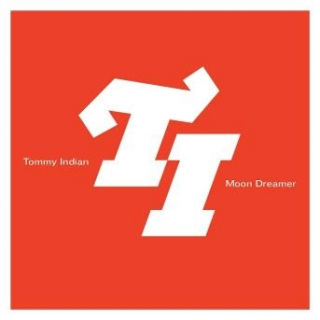 Tommy Indian - Moon Dreamer CD