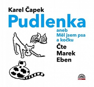 Pudlenka (Karel Čapek) CD
