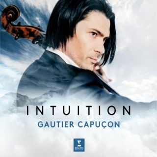 Gautier Capucon - Intuition LP