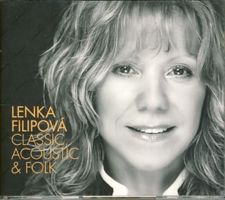 Lenka Filipová - Classic Acoustic & Folk 3CD