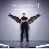 Professor Green - Growing Up In Public CD