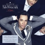 Rufus Wainwright - Vibrate: Best Of CD