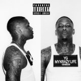 Yg - My Krazy Life CD