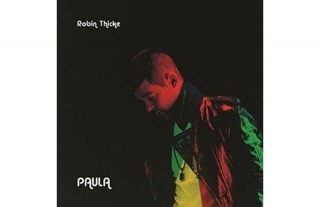 Robin Thicke - Paula CD