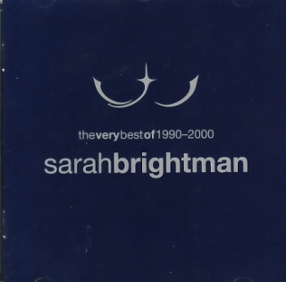 Sarah Brightman - Very Best Of (1990-2000) CD