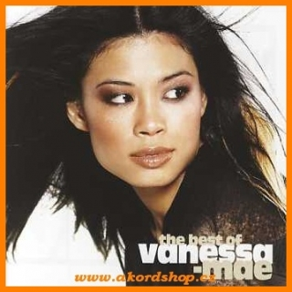 Vanessa Mae - Best Of CD