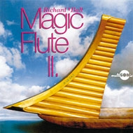 Magic Flute II. (Richard Ball) CD