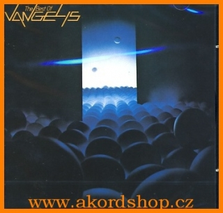 Vangelis - Best Of CD