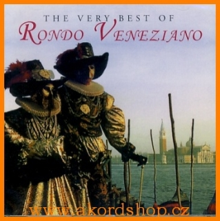 Rondo Veneziano - Very Best Of CD