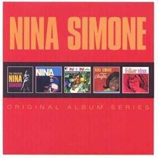 Nina Simone - Original Album Series 5CD