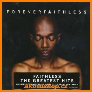 Faithless - Forever Faithless - Greatest Hits CD