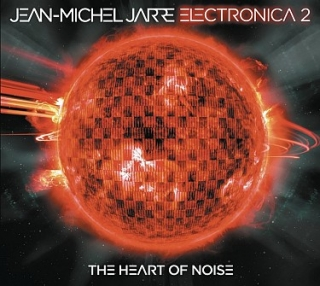 Jean-Michel Jarre - Electronica 2: Heart of Noise CD