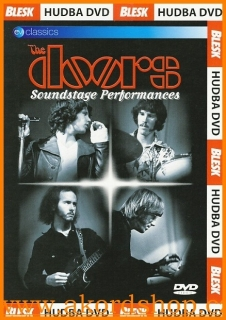 Doors - Soundstage Performances DVD