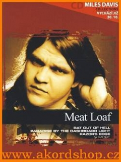 Meat Loaf - Collections CD