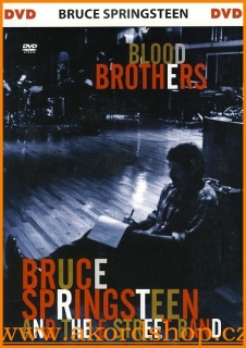 Bruce Springsteen - And The E Street Band DVD