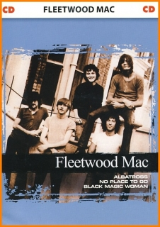 Fleetwood Mac - Collection CD