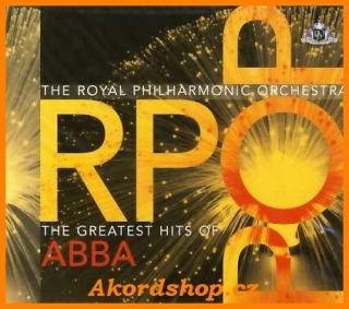 RPO - Greatest  Hits Of ABBA