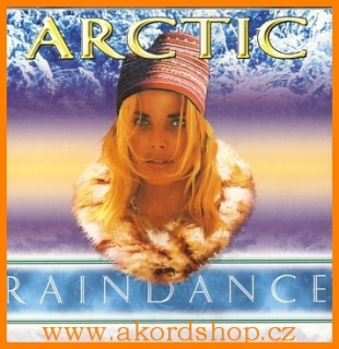 Arctic Raindance CD
