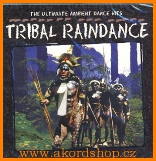 Tribal Raindance CD