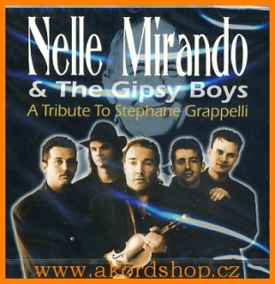 Nello Mirando & Gipsy Boys CD