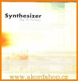 Synthesizer 2 CD