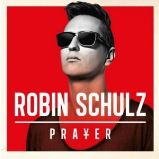Robin Schulz - Prayer CD