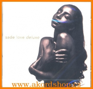 Sade - Love (Deluxe) CD