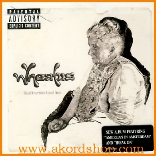 Wheatus - Hand Over Your Loved Ones CD