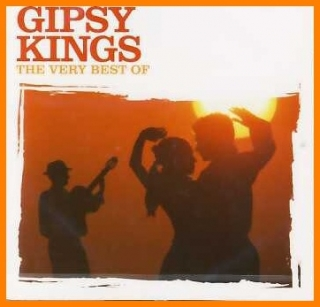Gipsy Kings - Very Best Of CD