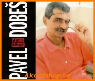 Pavel Dobeš - Platinum Collection