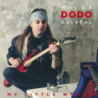Miloš Dodo Doležal - My Little World LP
