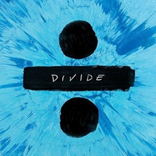 Ed Sheeran - Divide (Deluxe) CD
