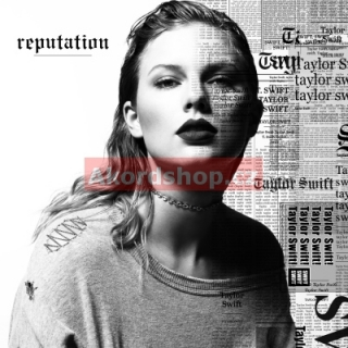 Taylor Swift - Reputation (Audiokazeta)