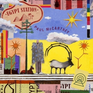 Paul McCartney - Egypt Station (Deluxe)