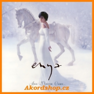 Enya - And Winter Came LP